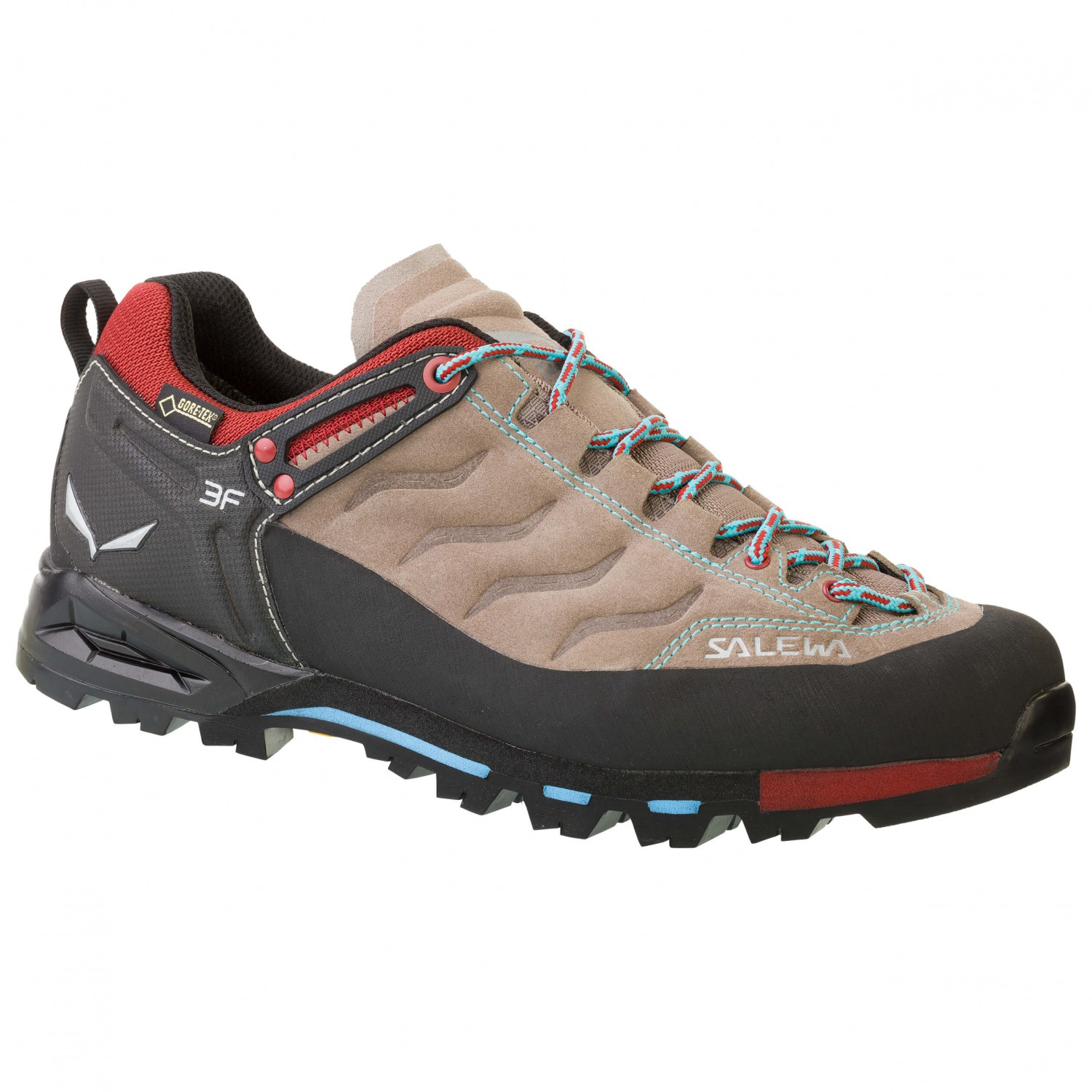 salewa women 39 s mtn trainer gtx approach shoes free. Black Bedroom Furniture Sets. Home Design Ideas
