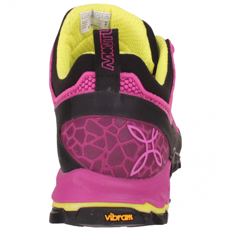 Women's Light Approach Montura Yaru Shoes xshotdBQrC