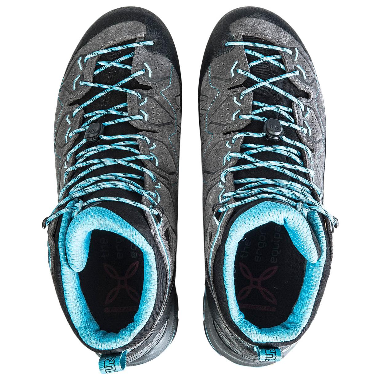Turquoise Montura Chaussures Yaru Z64iqVuG