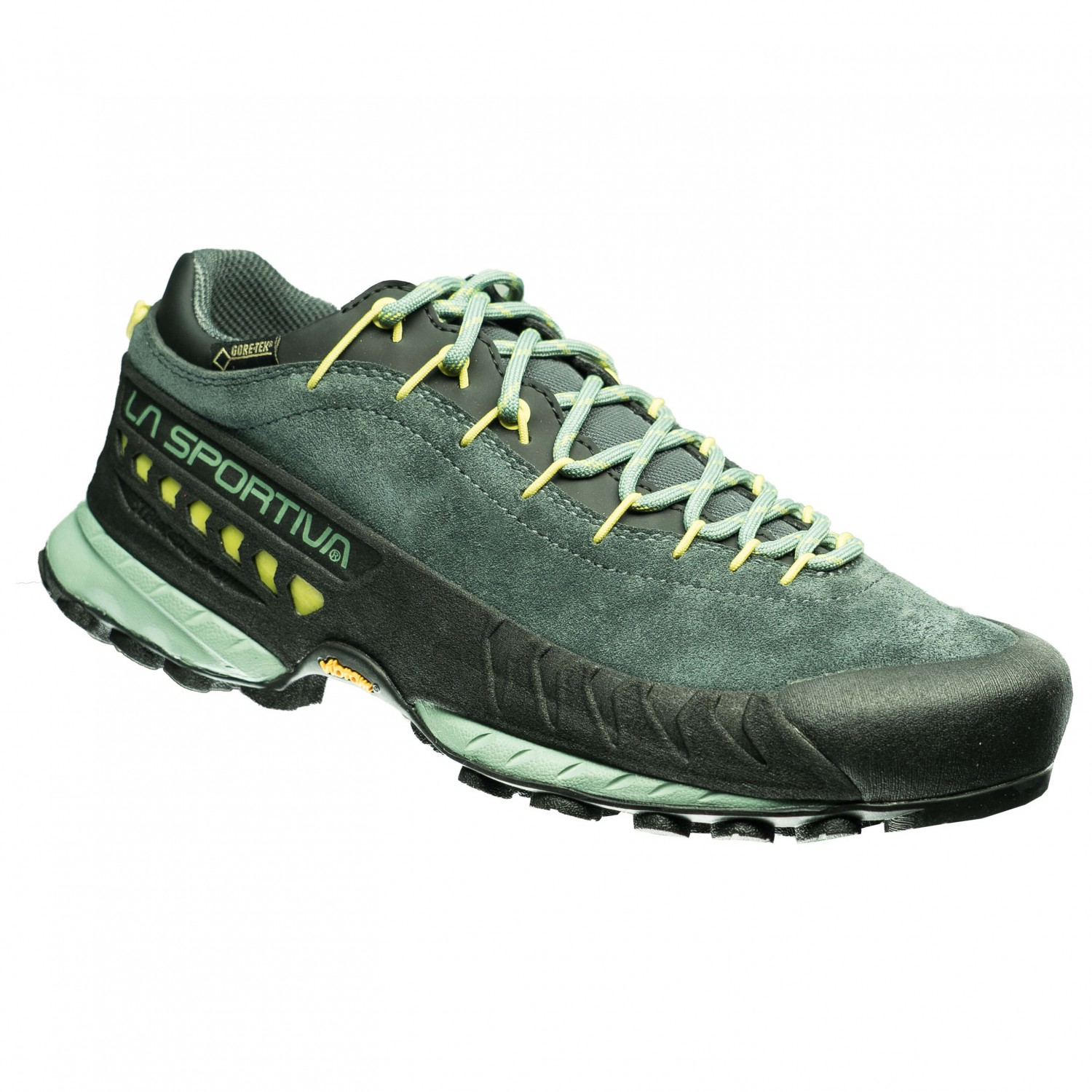 La Sportiva - Women's TX4 GTX - Approachschuhe Green Bay