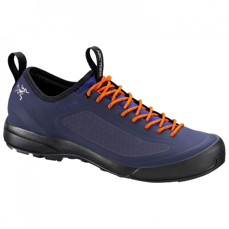 Arc'teryx - Women's Acrux SL GTX Andromedea Approach Shoe Luxor / Andromedea GTX e9884a