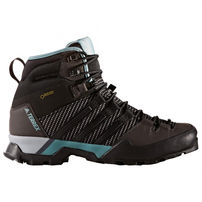 Adidas Terrex Scope High GTX Chaussures d'approche Femme