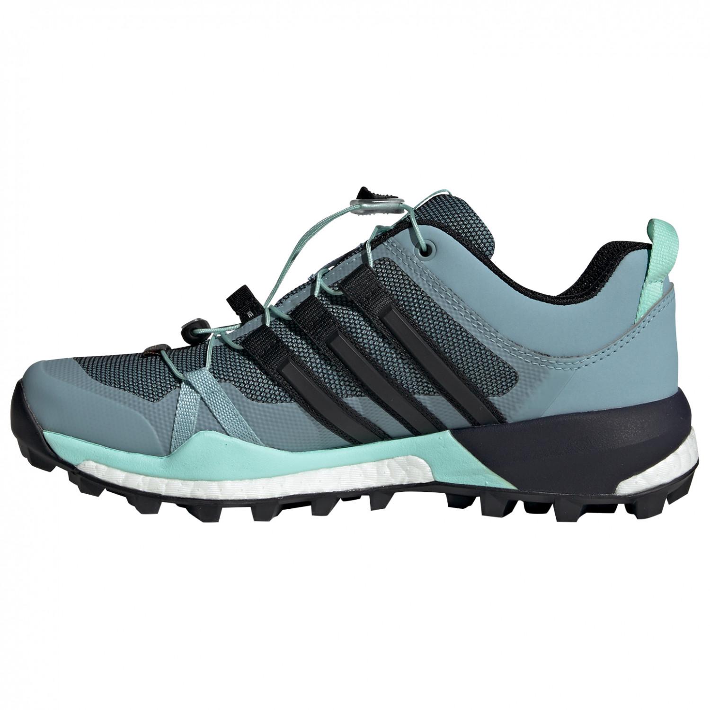 D'approche Black Adidas Women's Terrex Green Core S184uk Skychaser Gtx Chaussures Ash PZiukOXwT