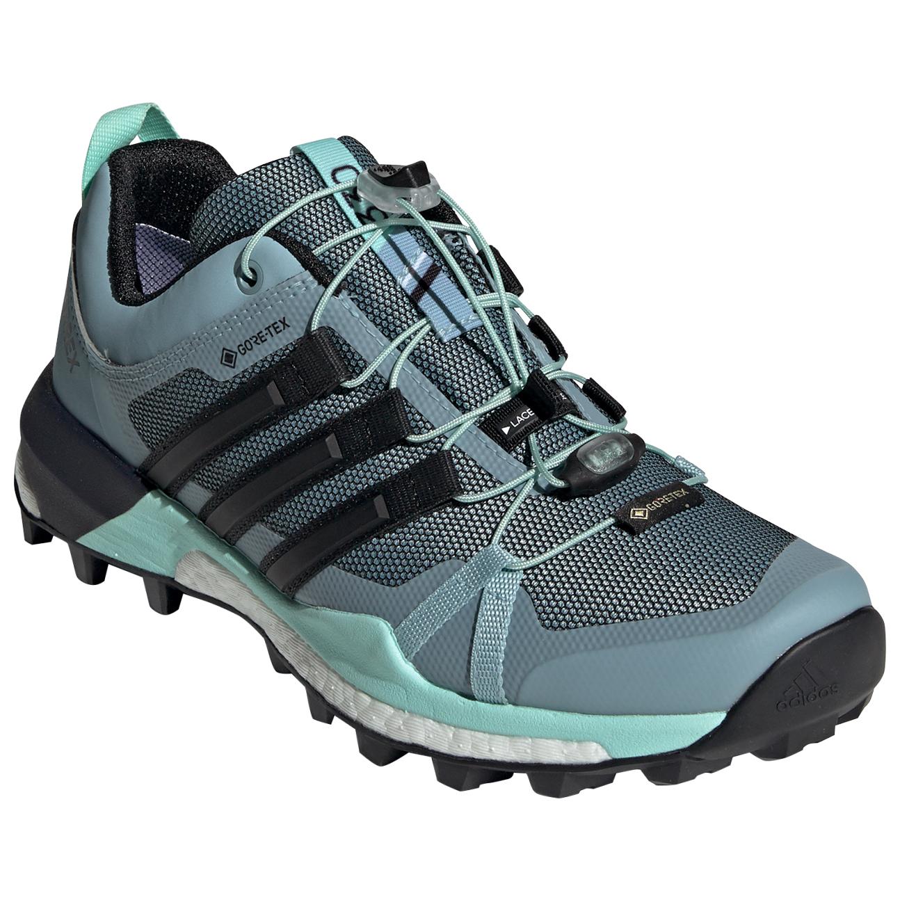 adidas - Women's Terrex Skychaser GTX - Chaussures d'approche