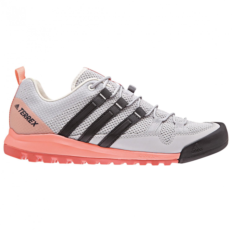 6 Terrex Carbon Chaussures Solo Adidas D'approche Women's