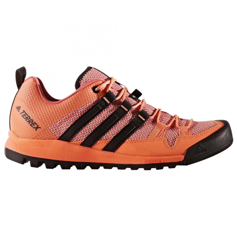 adidas Women's Terrex Solo Chaussures d'approche