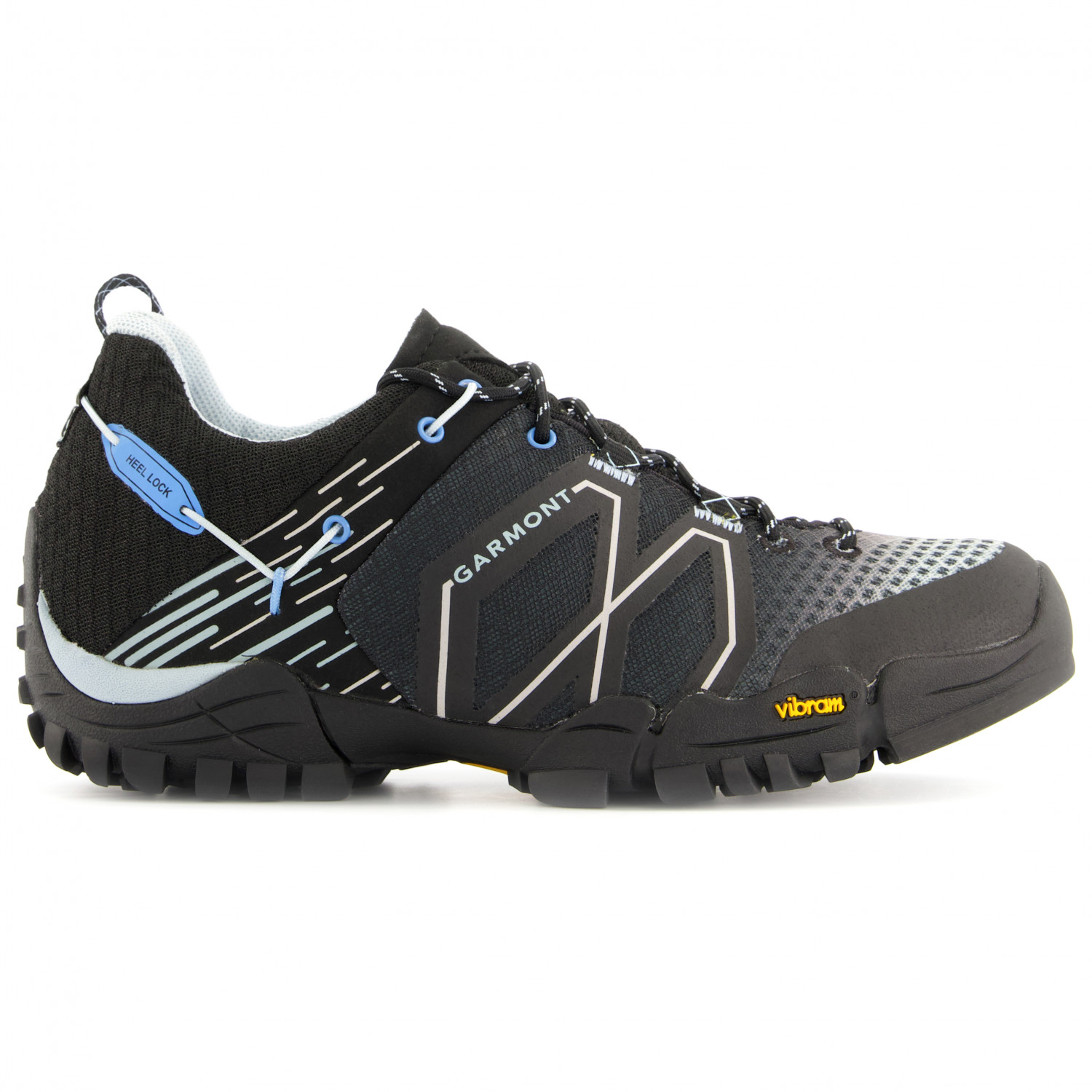 Approach Shoes For Hill Walking