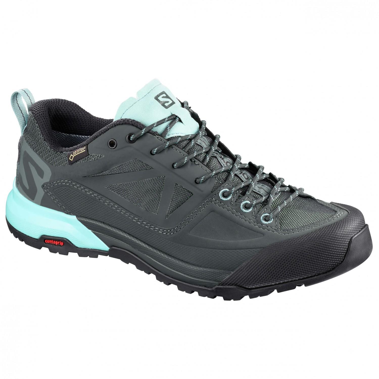 Salomon X Alp Spry GTX - Approach Shoes Women s  d5bc2a073f8