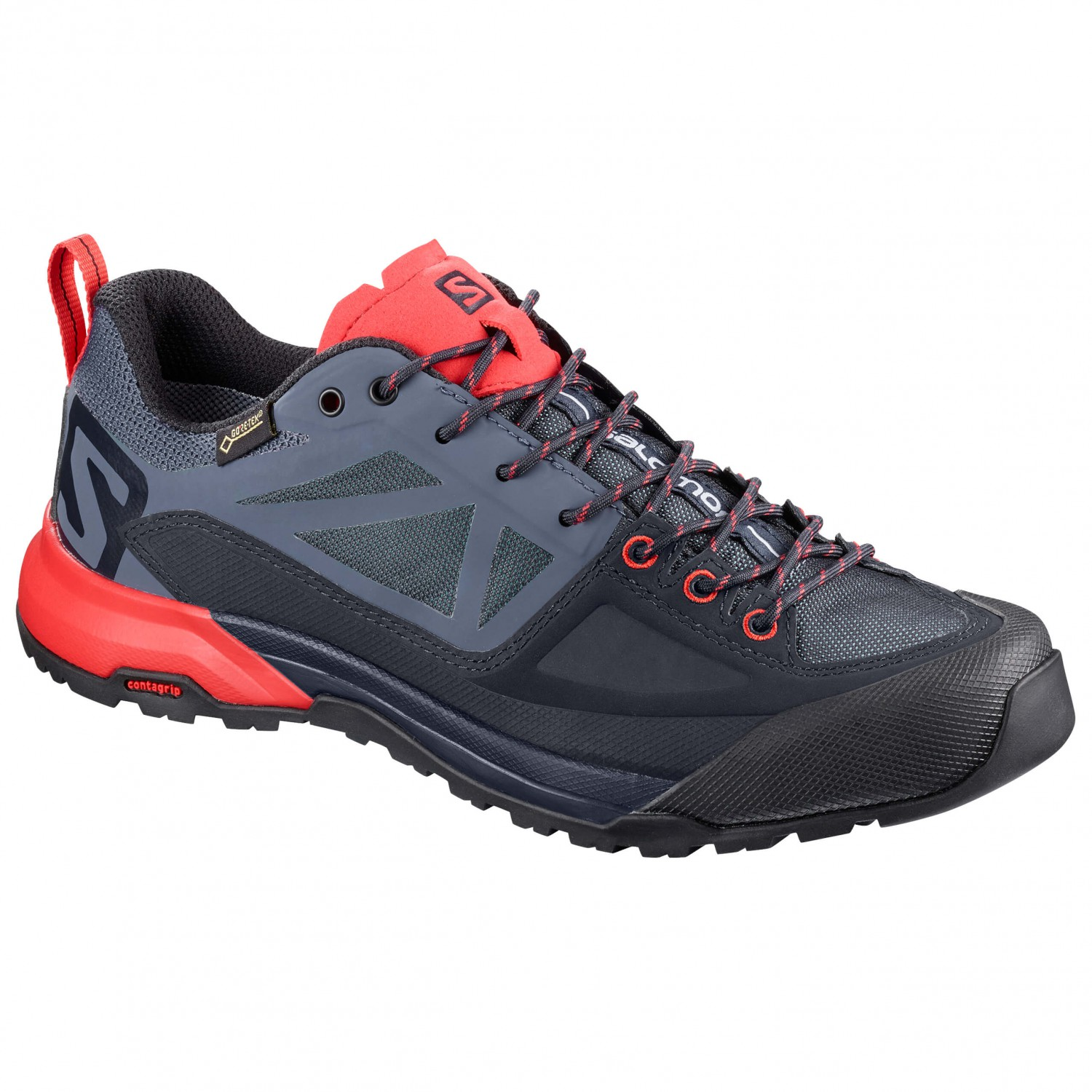 Salomon Women's X Alp Spry GTX Approachschuhe