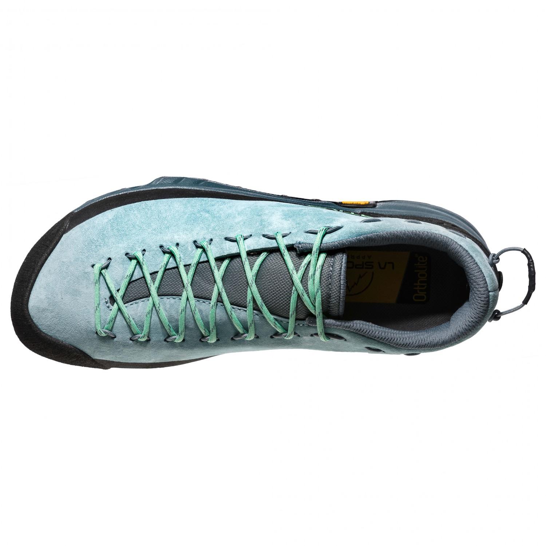 6e9850390cf4 ... La Sportiva - Women s TX2 Leather - Approach shoes ...
