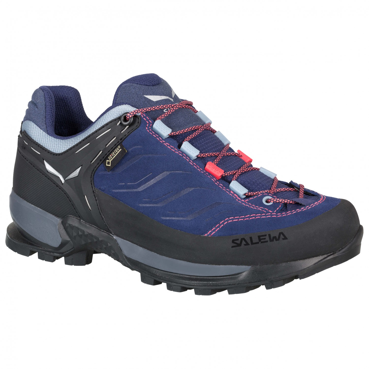 salewa mtn trainer gtx approach shoes women 39 s free uk. Black Bedroom Furniture Sets. Home Design Ideas