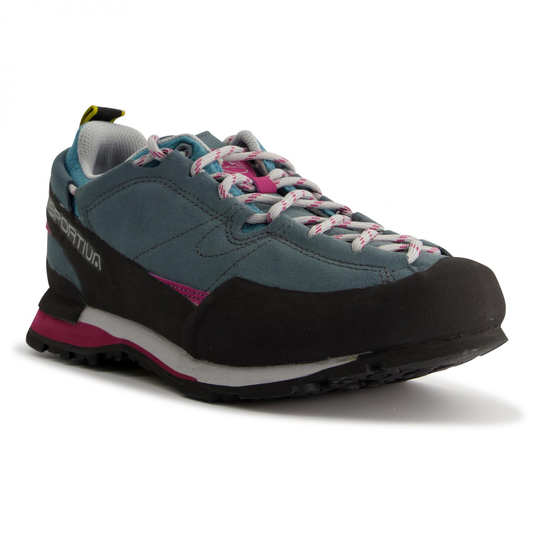 la sportiva boulder x approach shoes women 39 s free uk. Black Bedroom Furniture Sets. Home Design Ideas