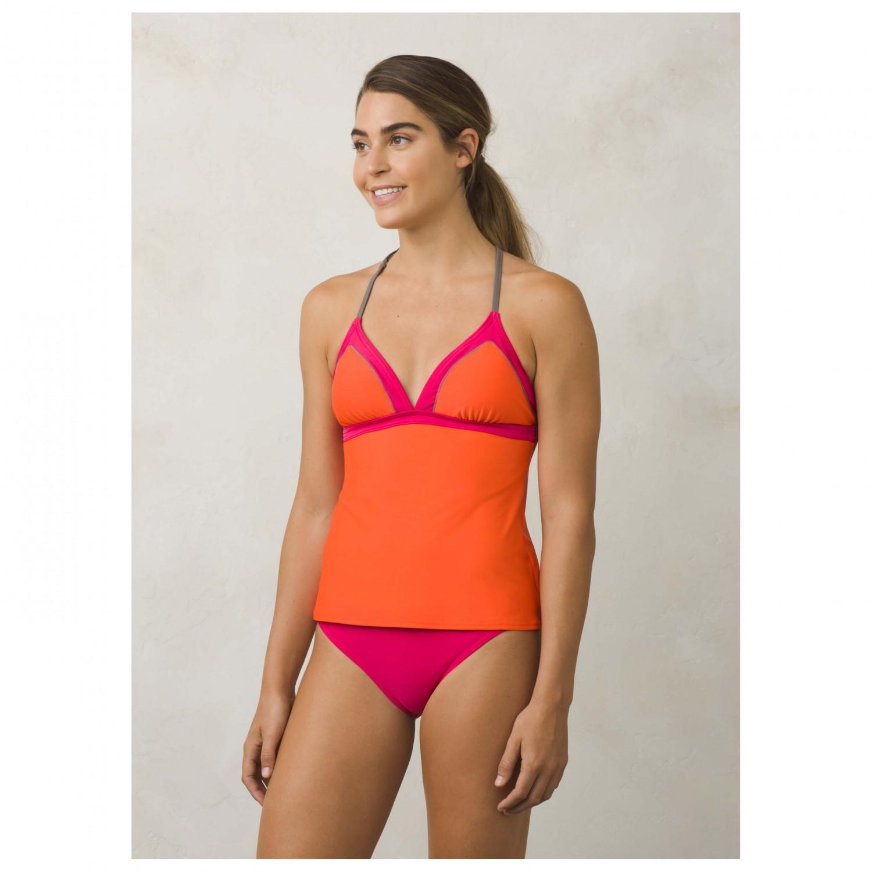 274a22a6d41b9 Prana Aleka Tankini - Bikini-Top Damen online kaufen   Bergfreunde.de