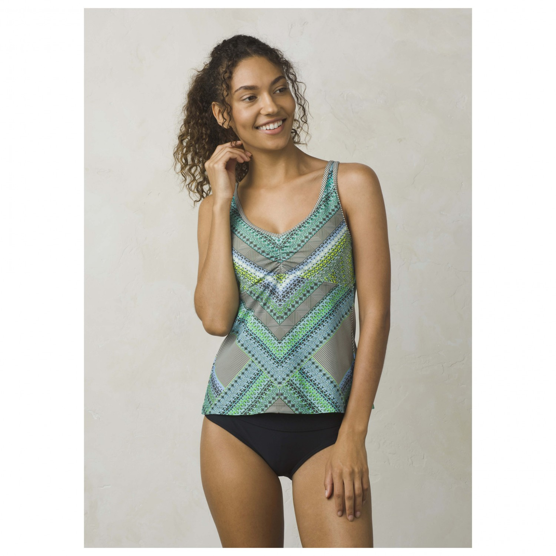 0176a8b742b3e ... Bikini top · Prana - Women's Dreaming Tankini - Bikini ...