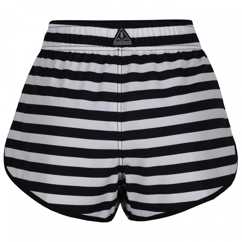 1942084b4c Passenger Breezer Stripe Shorts - Boardshorts Women's | Buy online ...