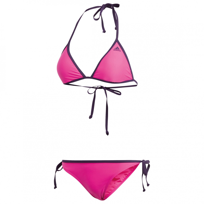48d8a494d855 ... adidas - Women s Beach Bikini Solid 2 - Bikini ...