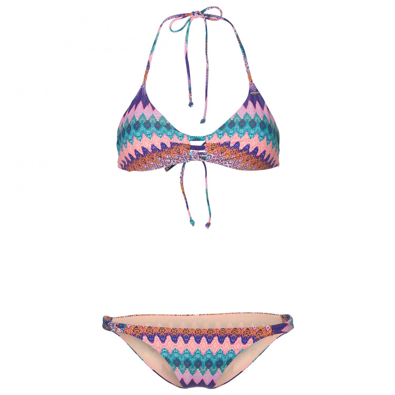 O Neill Triangle Bikini Damen