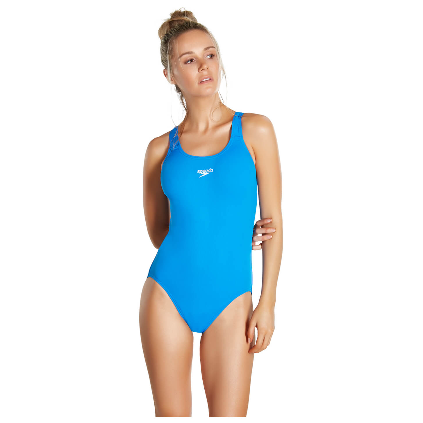 c8fbaae06e Speedo Essential Endurance+ Medalist - Swimsuit Women's | Buy online ...