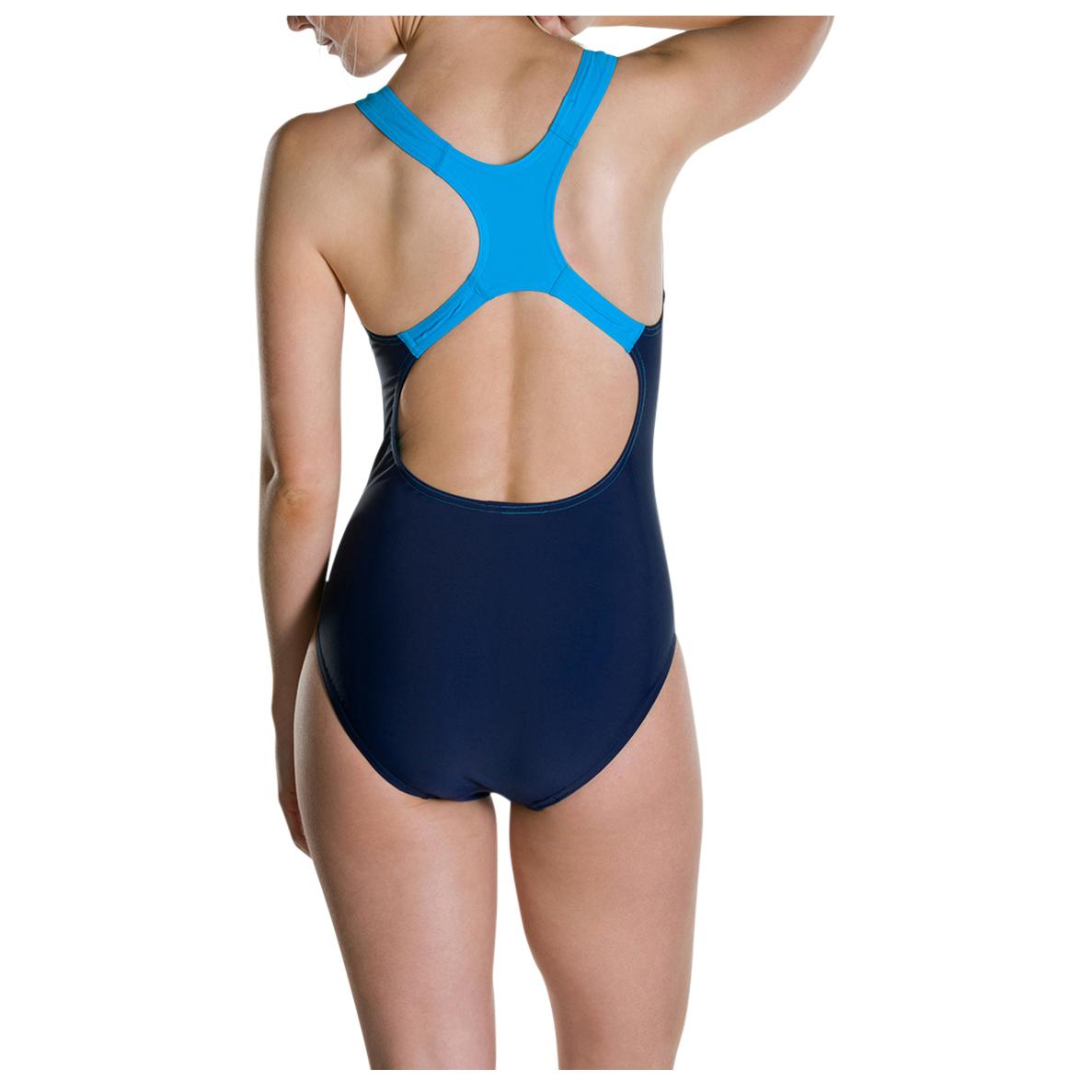 dd459511abe Speedo Gala Logo Medalist - Swimsuit Women's | Buy online ...