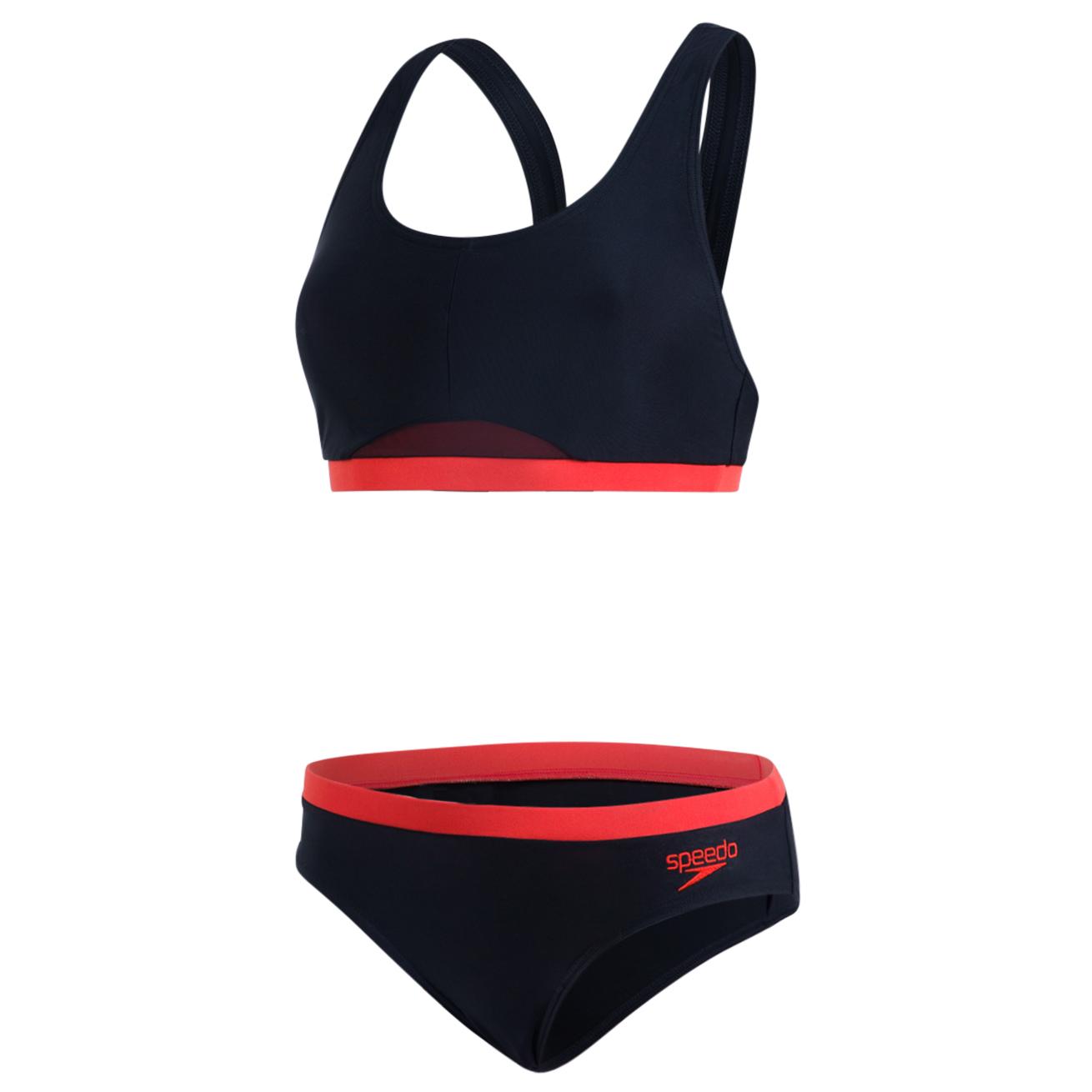 3e6d36ef Speedo Hydractive 2 Piece - Bikini Women's | Buy online | Alpinetrek.co.uk