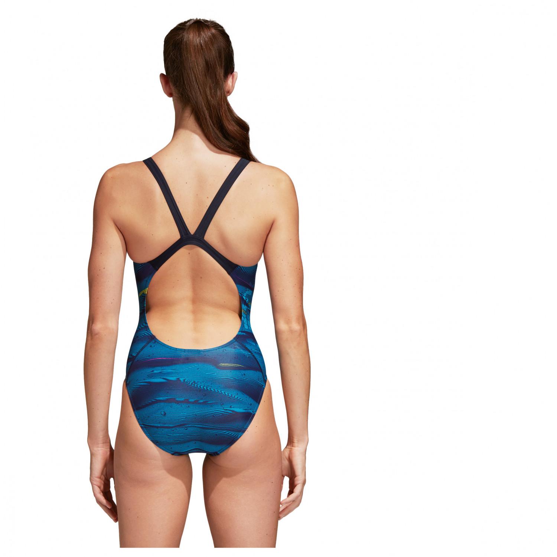 adidas Damen Badeanzug Parley Commit
