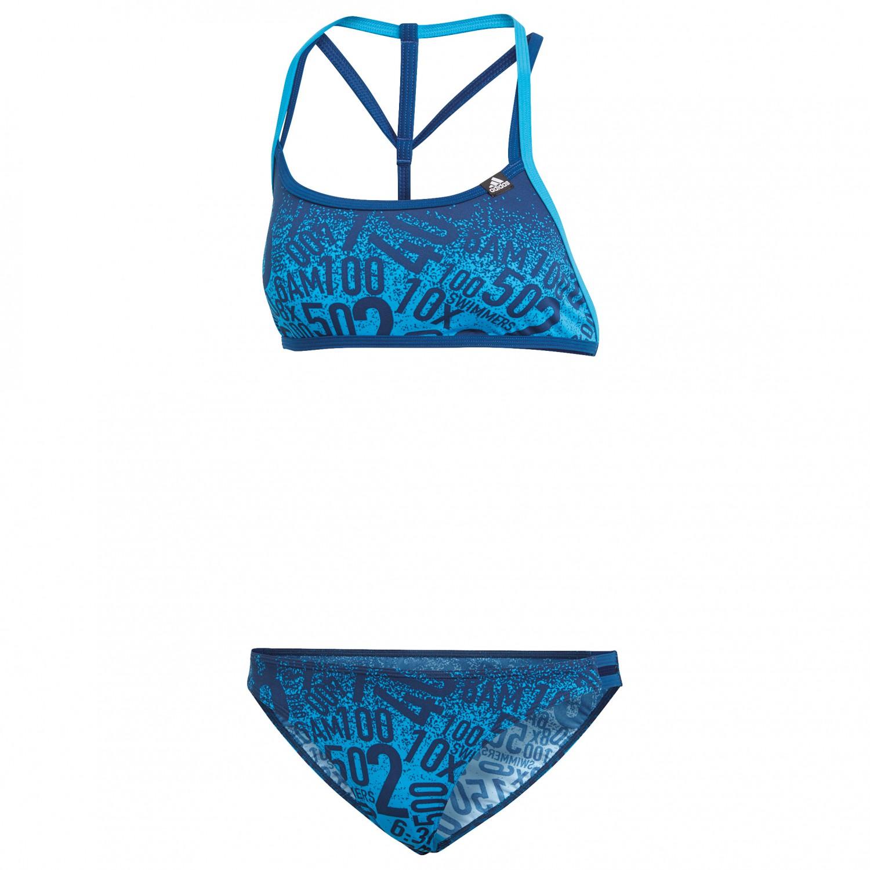 dbb168f04b04 adidas - Women s Pro 2-Piece EBS - Bikini ...
