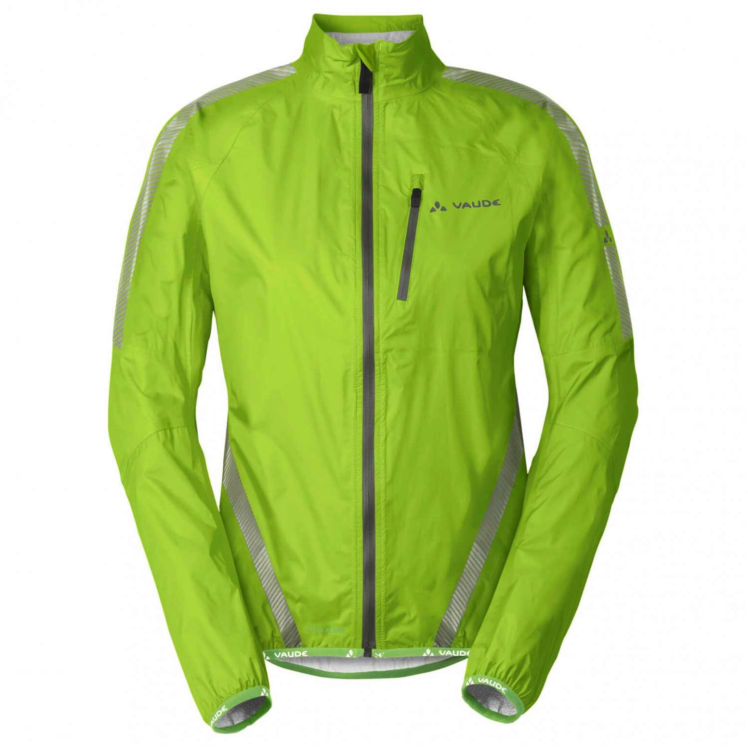 new concept d5ecf 7014d Vaude - Women's Luminum Performance Jacket - Fahrradjacke - Reef | 34 (EU)