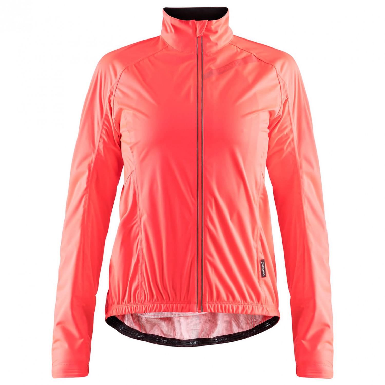 Craft Craft Craft Cyclisme Cyclisme Cyclisme Cyclisme Jacket Rain Belle De Livraison Veste Femme 1wH1gqUx