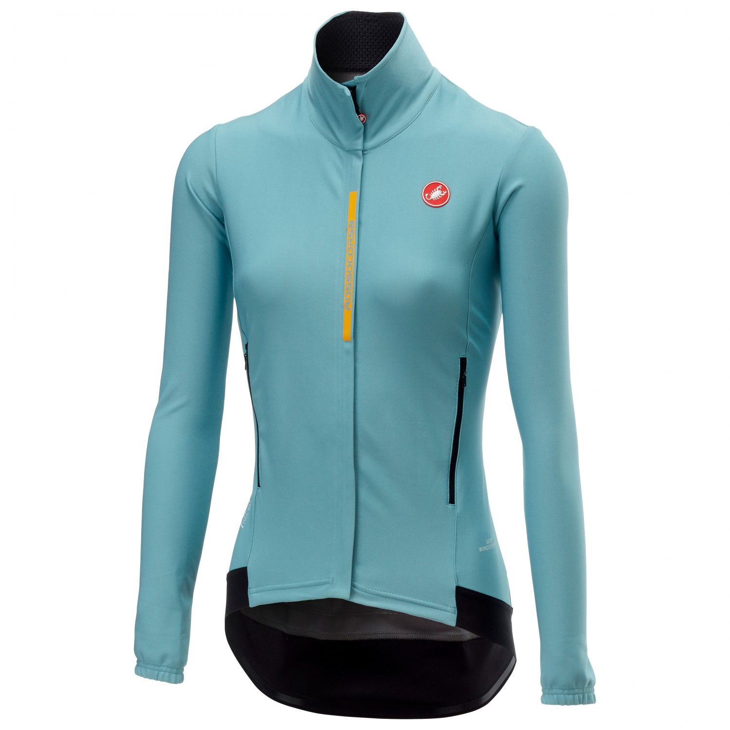 Castelli - Women s Perfetto Long Sleeve - Bike jacket ... e424f885c