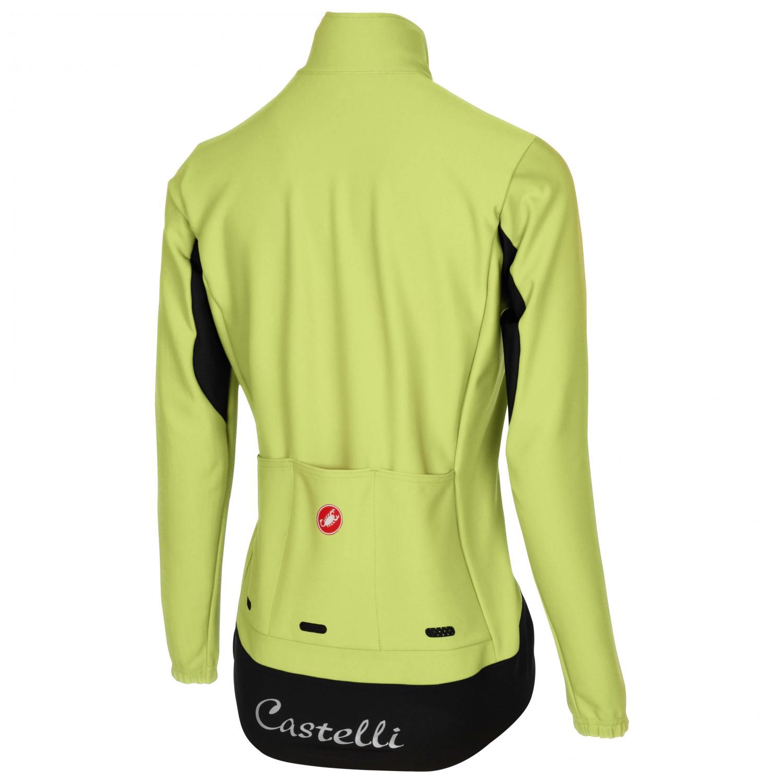 ... Castelli - Women s Perfetto Long Sleeve - Bike jacket ... 72e9024c0