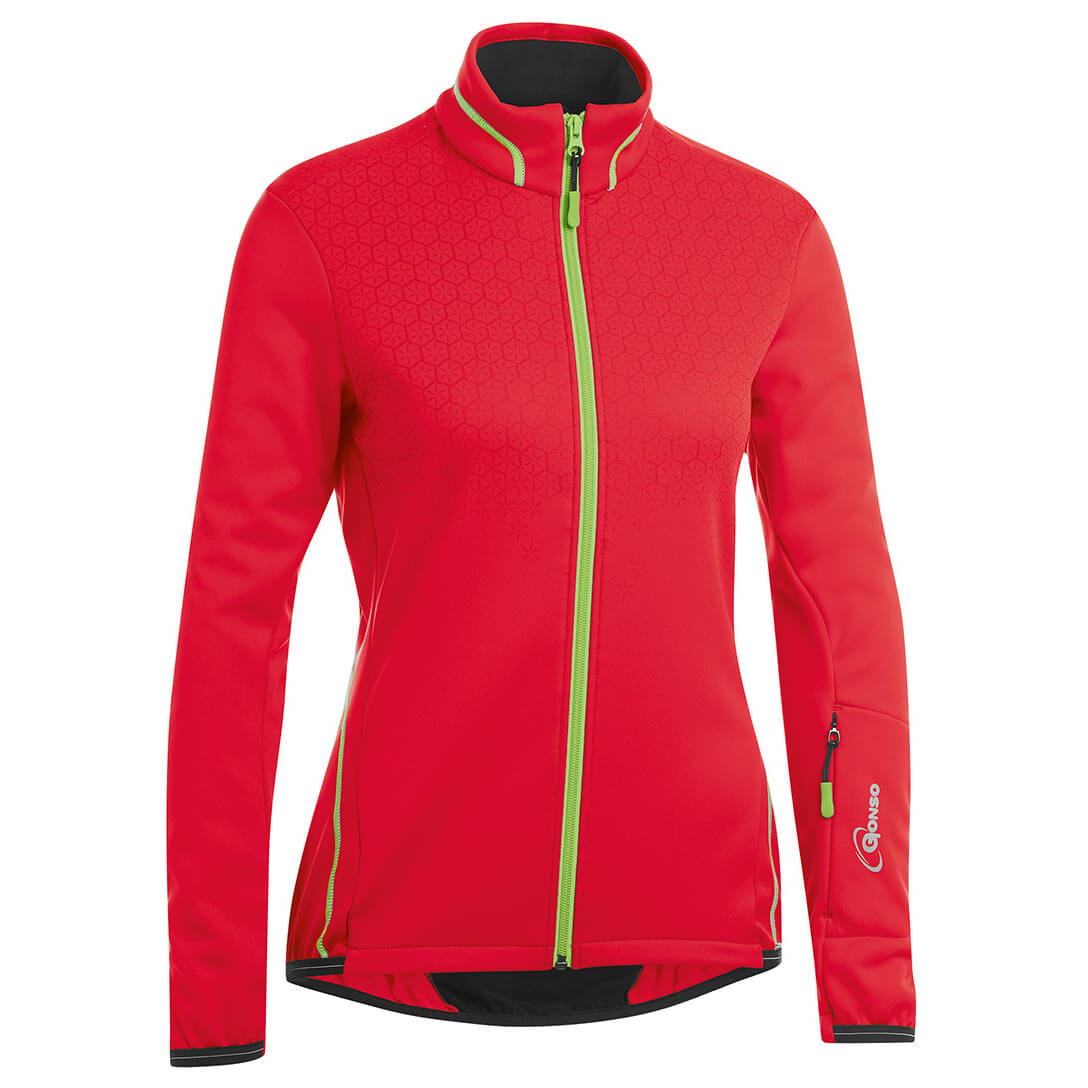 Jacket Thermo Damen Cycling Active Gonso Lucite Jacke xoeCrdWQBE