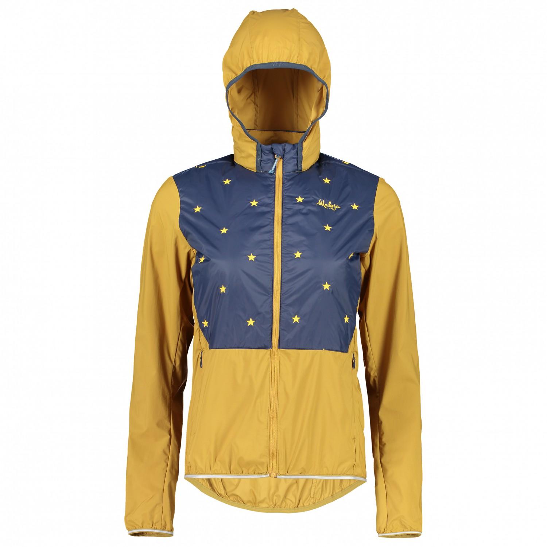 Maloja Tinam Jacket Cycling Jacket Women S Free Uk Delivery