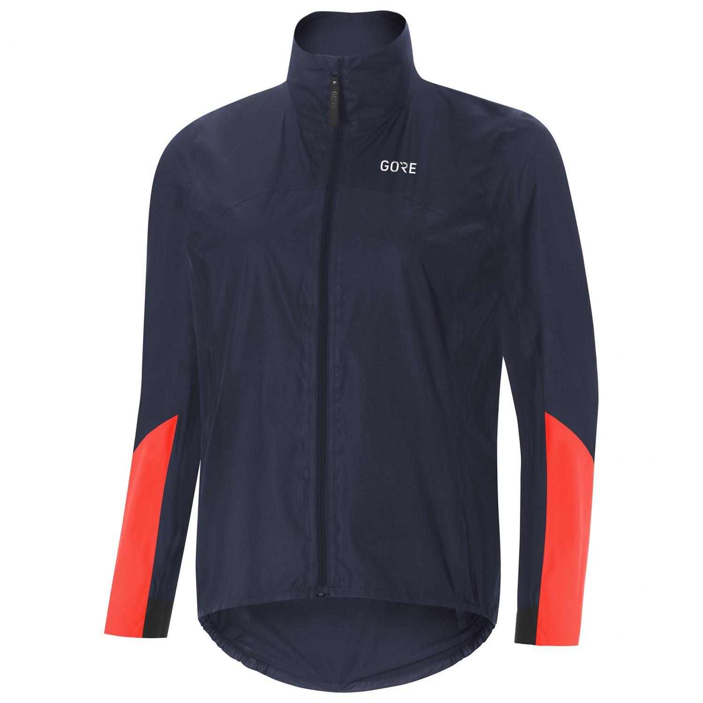 GORE Wear C7 Gore Tex Shakedry Viz Jacket Fahrradjacke
