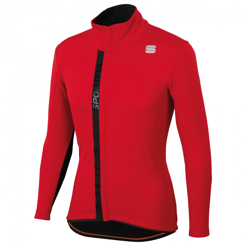 atesorar como una mercancía rara apariencia elegante nuevo estilo Sportful - Women's Tempo Windstopper Jacket - Chaqueta de ciclismo - Cement  / White   S