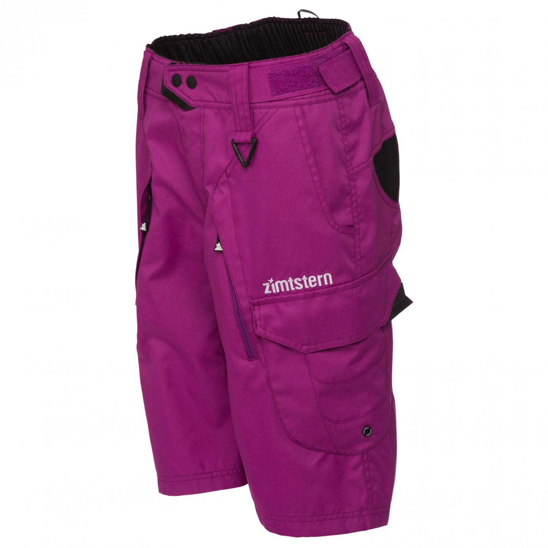 Zimtstern Bike Shorts Lofzz Women Radhose