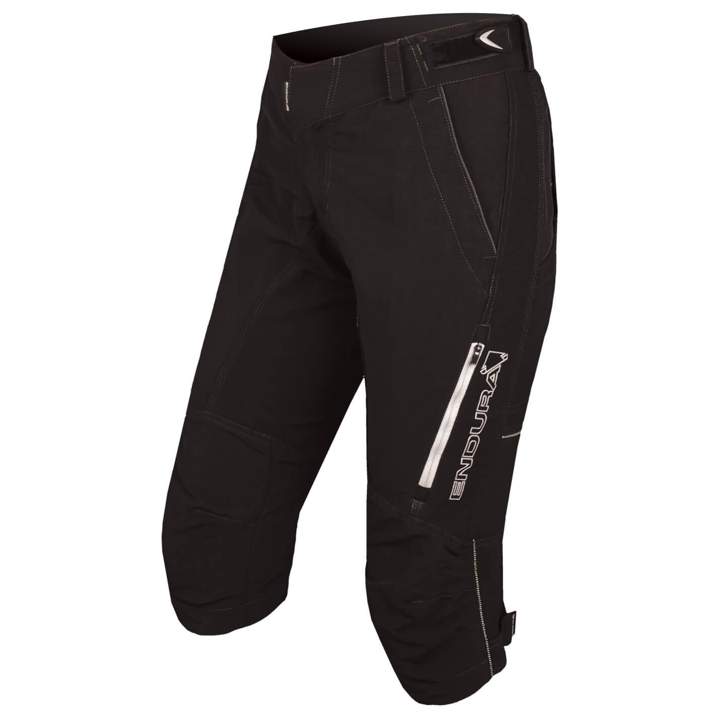 Endura SingleTrack II 34 Hose Cykelbukser Dame køb online