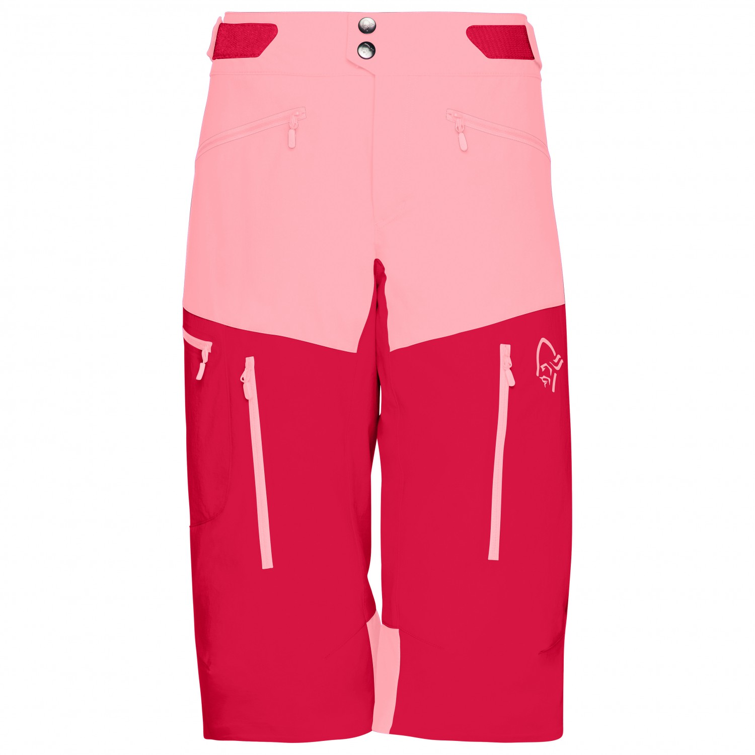 10c0a9fd Norrøna Fjørå Flex1 Shorts - Cycling Bottoms Women's | Free UK ...