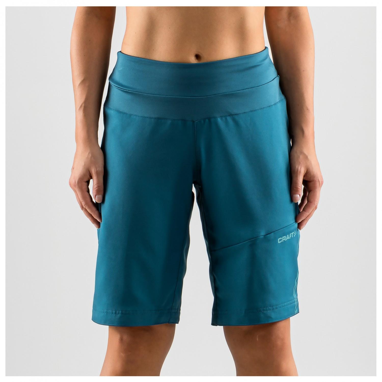 470ce36ea ... Craft - Women s Velo XT Shorts 100 - Cycling trousers ...