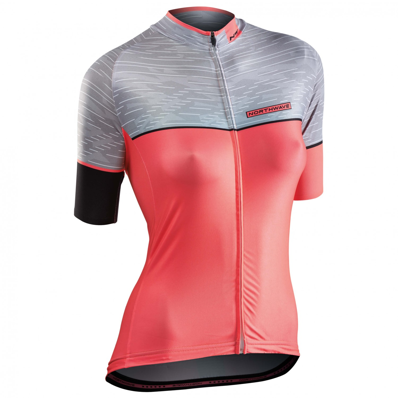 4e1a395d0 ... Northwave - Women s Verve 2 Jersey S S - Cycling jersey ...