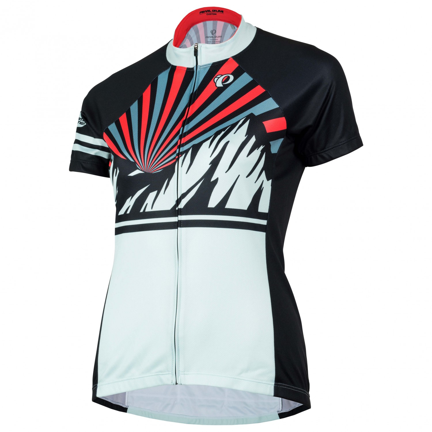 Pearl Izumi - Women s Select Escape LTD Jersey 1dbe8b377