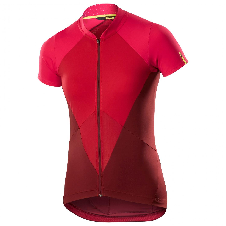 362e9916e Mavic Sequence Jersey - Cycling Jersey Women s