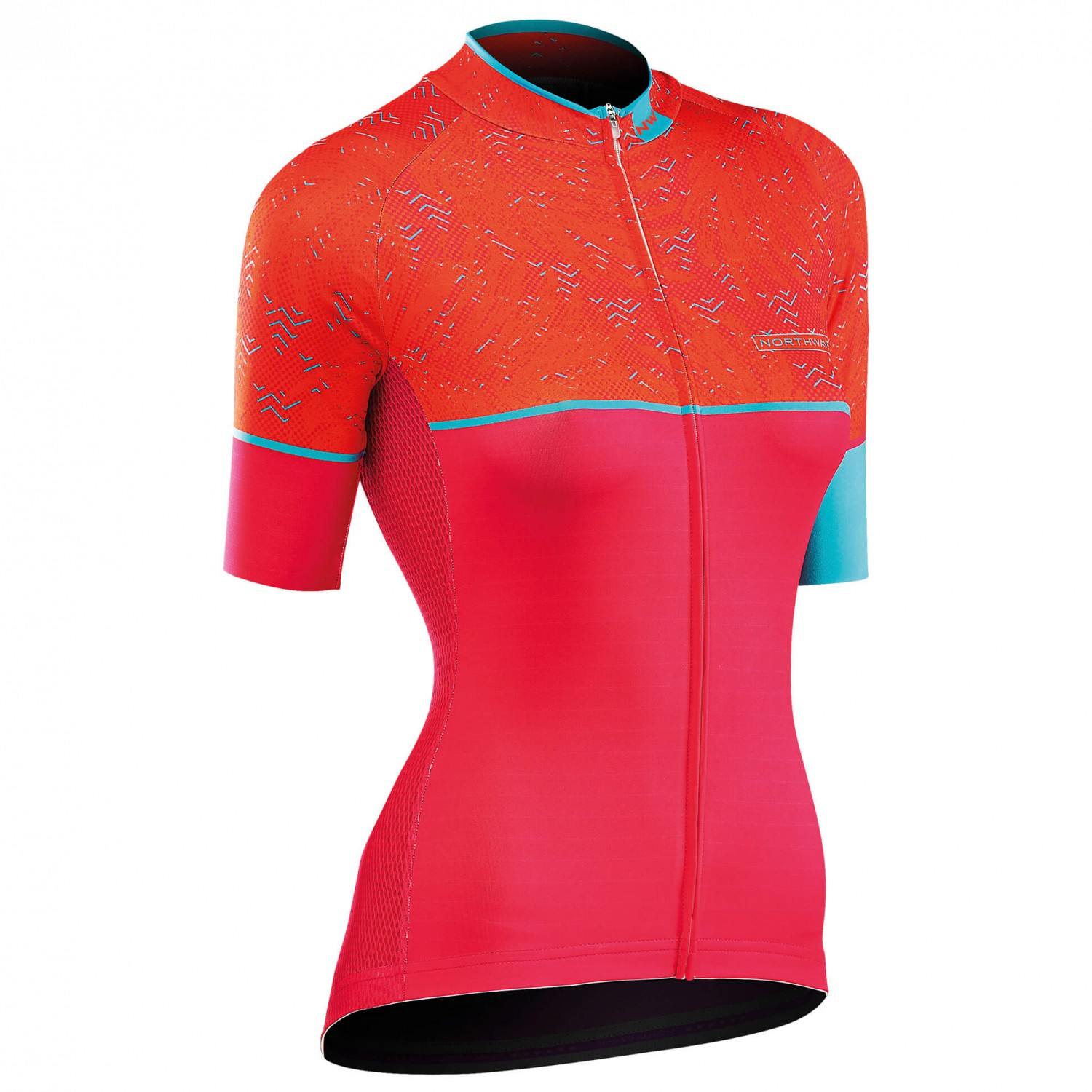 12f446cac Northwave Verve 3 Jersey S S - Cycling Jersey Women s