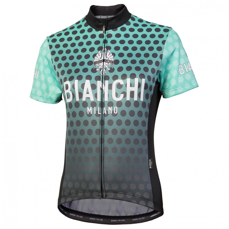 41ad35d6b65 ... Bianchi Milano - Women s Gravina - Cycling jersey ...