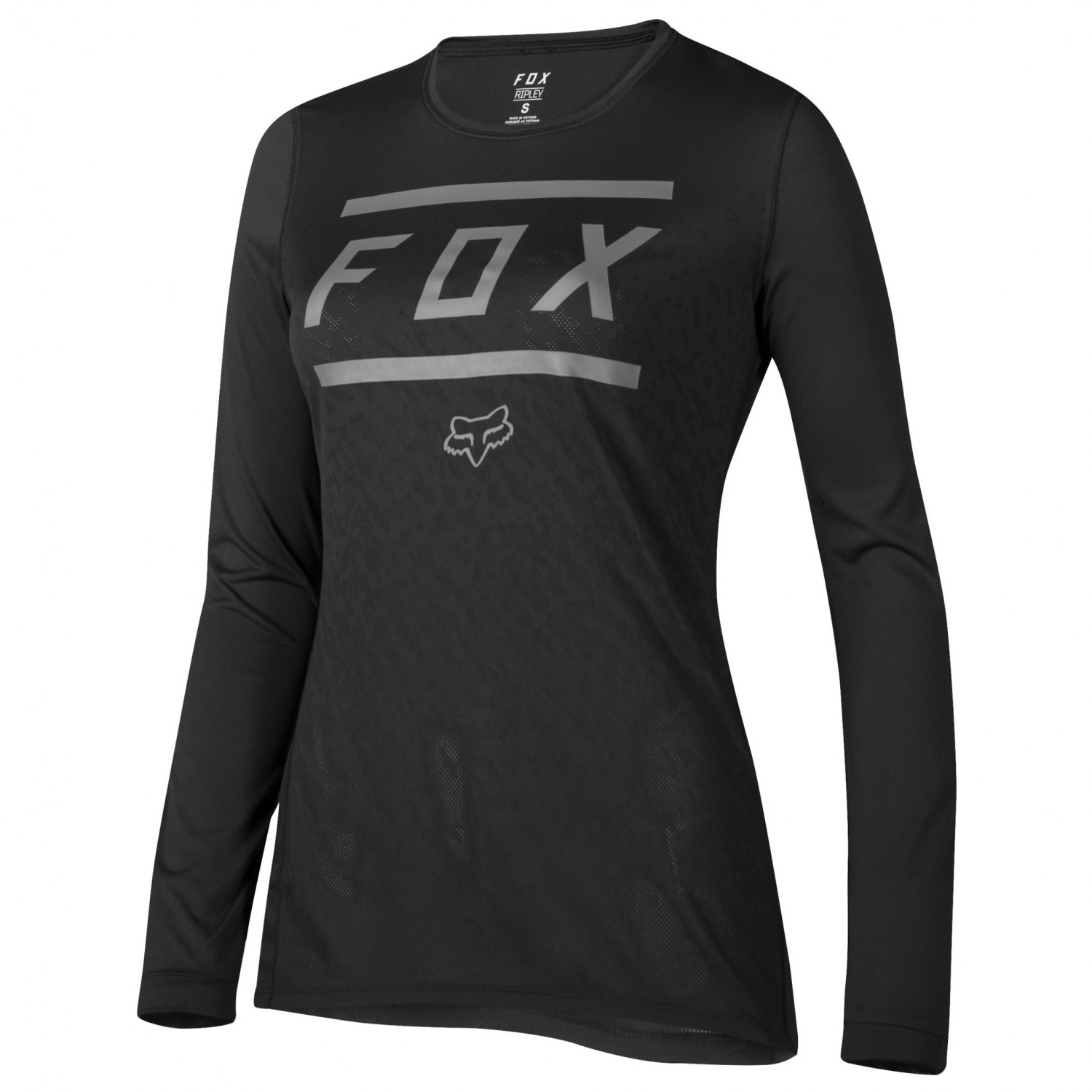 on sale outlet store best sell FOX Racing Ripley L/S Jersey - Cycling jersey Women's | Buy online ...