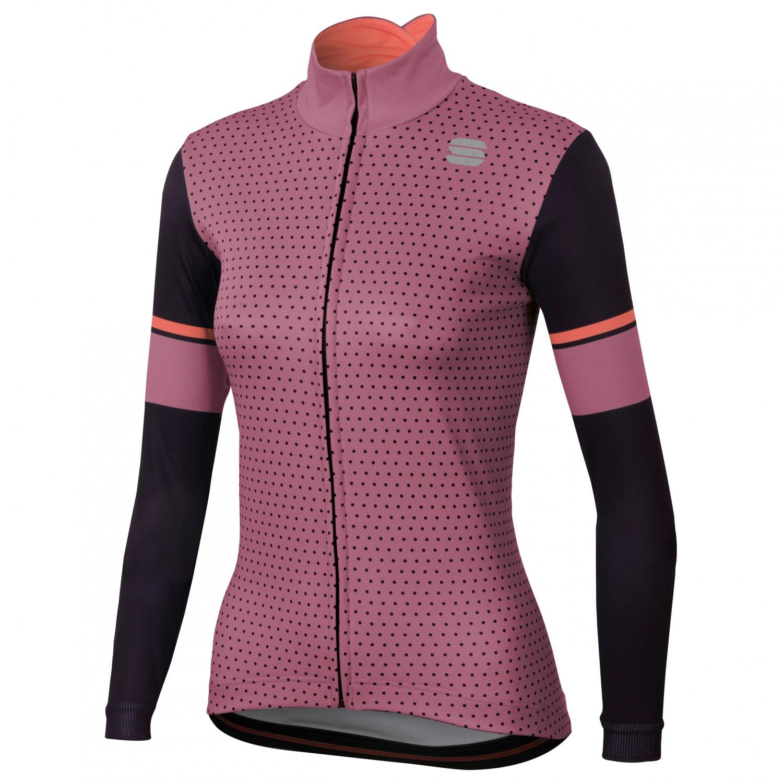 bd11b42cb Sportful Cometa Thermal Jersey - Cycling Jersey Women s