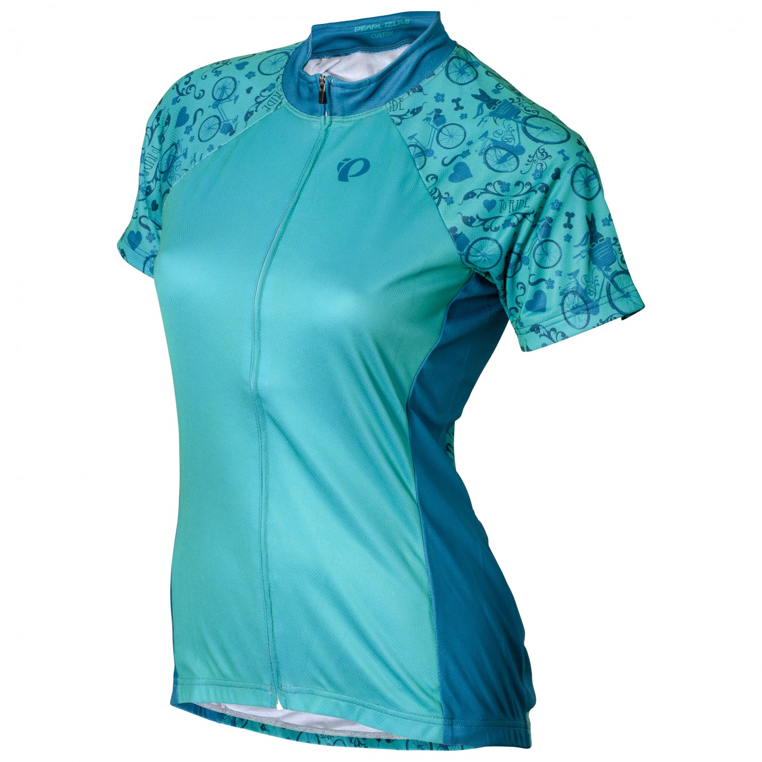 Pearl Izumi - Women s Select Escape LTD Jersey - Cycling jersey 44f6b96e7