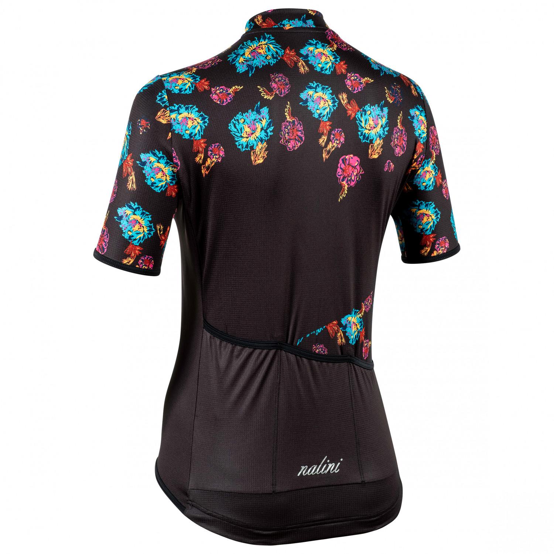 Nalini Turin 2006 - Cycling jersey Women's | Free EU Delivery ...