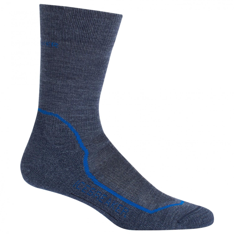 Icebreaker Hike+ Lite Crew - Socken Herren online kaufen