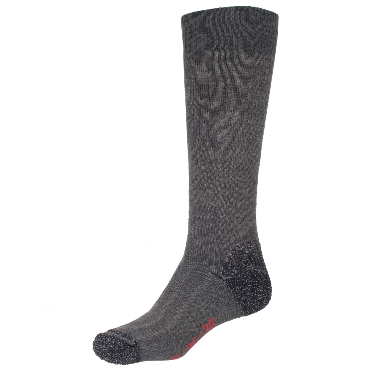 Rohner - Expedition - Tourensocken Anthrazit