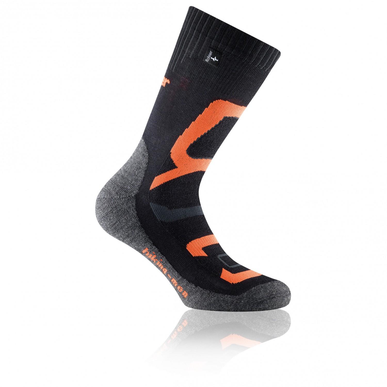 Rohner - Hiking - Socken Mandarine